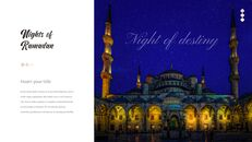 The Month of Ramadan PPT Templates Design_09