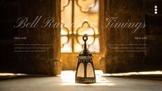 The Month of Ramadan PPT Templates Design_11