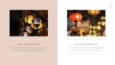 The Month of Ramadan PPT Templates Design_12