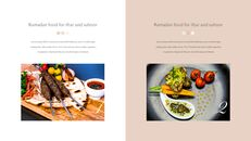 The Month of Ramadan PPT Templates Design_18