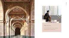 The Month of Ramadan PPT Templates Design_25