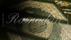 The Month of Ramadan PPT Templates Design_35