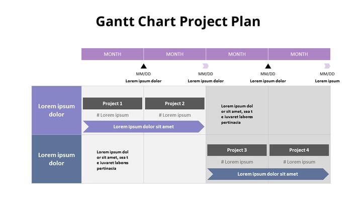 Gantt Chart Project Plan_01