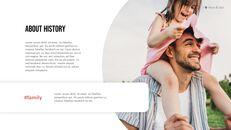 I ♥ Mom & Dad Business Presentation Examples_03