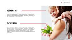 I ♥ Mom & Dad Business Presentation Examples_05