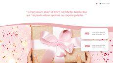 I ♥ Mom & Dad Business Presentation Examples_11