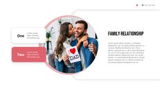 I ♥ Mom & Dad Business Presentation Examples_12