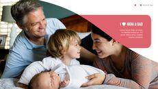 I ♥ Mom & Dad Business Presentation Examples_20