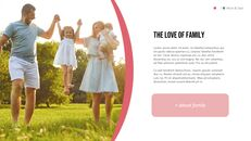 I ♥ Mom & Dad Business Presentation Examples_21