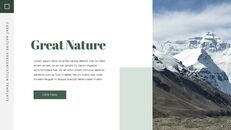 Great Nature slide template_04