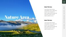 Great Nature slide template_06