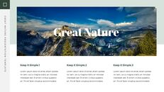 Great Nature slide template_09