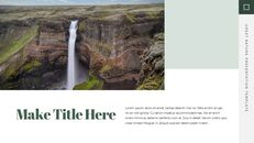 Great Nature slide template_10