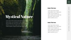 Great Nature slide template_13