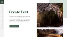 Great Nature slide template_14