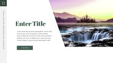 Great Nature slide template_17