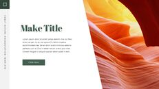 Great Nature slide template_24