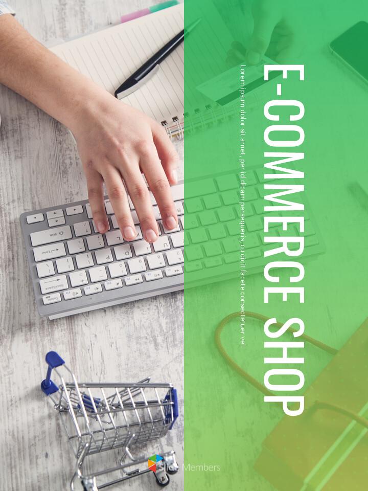 E-commerce Shop Google Slides_01