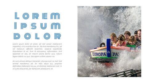 Amusement park Easy Google Slides_04