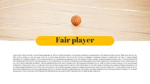 Basketball Game Easy Slides Design_02
