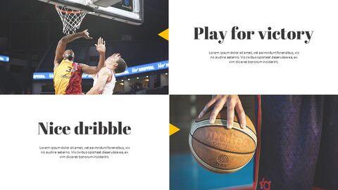 Basketball Game Easy Slides Design_03
