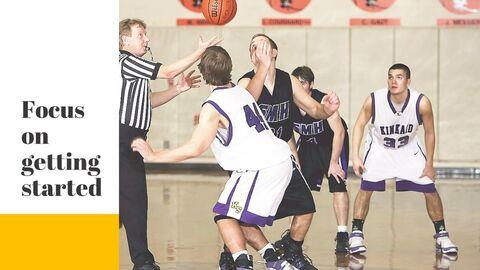 Basketball Game Easy Slides Design_04