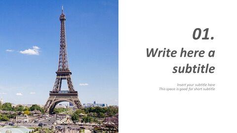 France Easy Google Slides Template_02