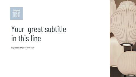홈 인테리어 심플한 슬라이드 디자인_05