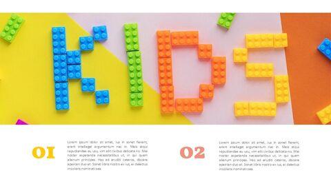 Kids toy Easy Slides Design_02
