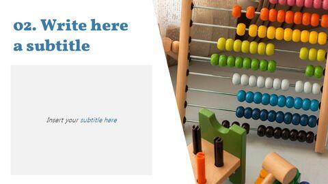 Kids toy Easy Slides Design_04