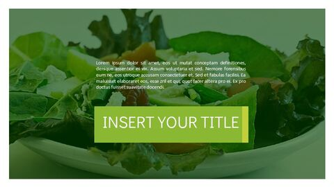 Salad of the Day Simple Google Slides_03