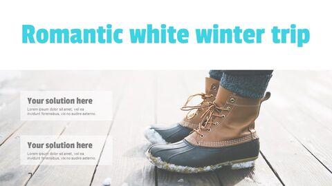 하얀 겨울 편집이 쉬운 Google 슬라이드_03