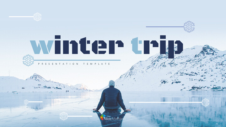 Winter Trip Simple Slides Design_01