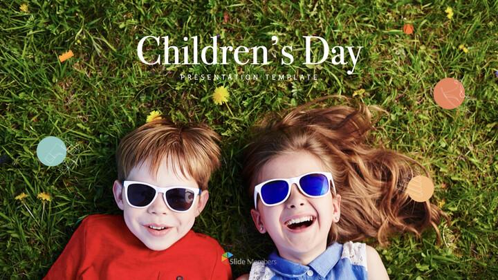 Children\