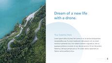 Drone keynote presentation templates free_05