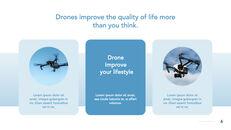 Drone keynote presentation templates free_06
