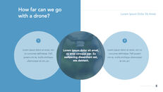 Drone keynote presentation templates free_08