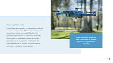 Drone keynote presentation templates free_14