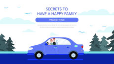 Have a Happy Family PowerPoint for mac_04