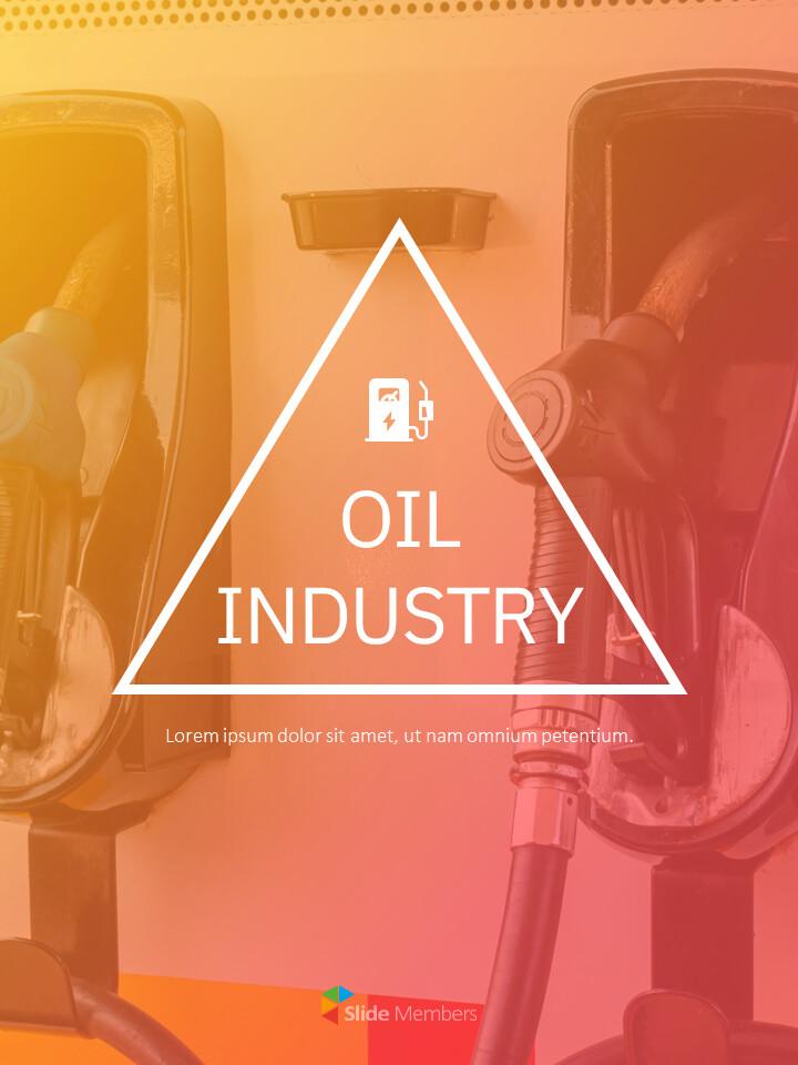 Oil industry Simple Google Slides Templates_01