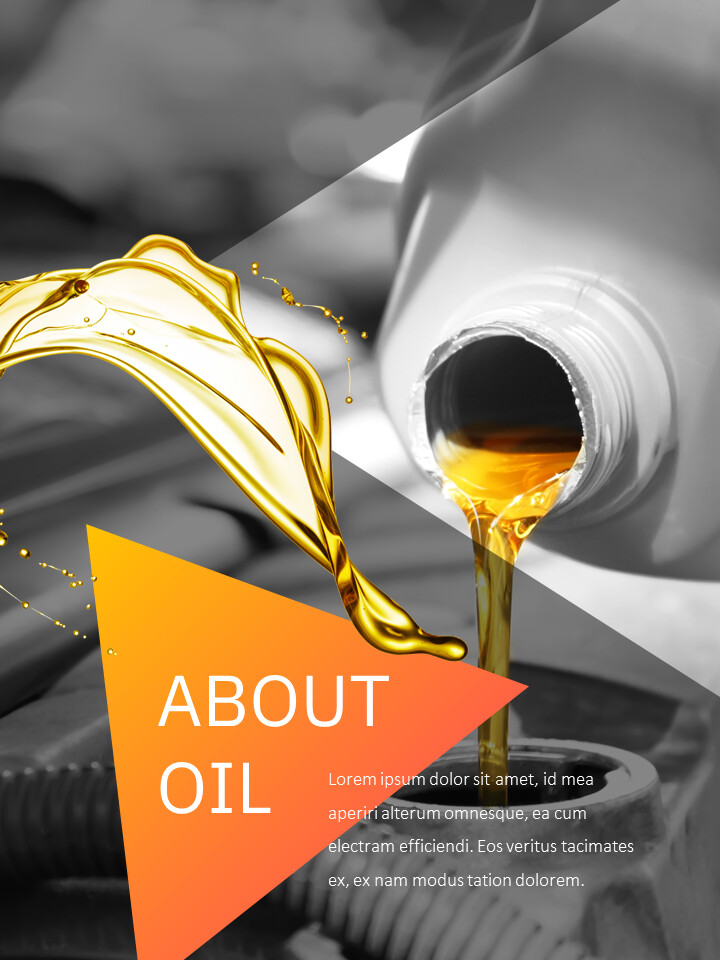 Oil industry Simple Google Slides Templates_02