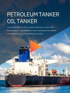 Oil industry Simple Google Slides Templates_10