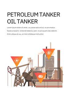 Oil industry Simple Google Slides Templates_14