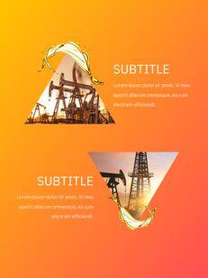 Oil industry Simple Google Slides Templates_19