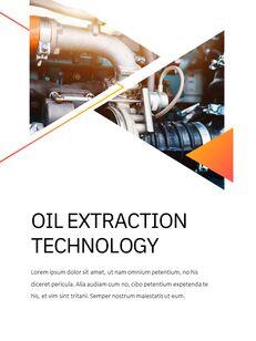 Oil industry Simple Google Slides Templates_20