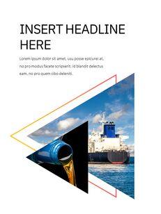 Oil industry Simple Google Slides Templates_21