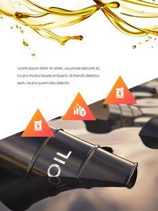 Oil industry Simple Google Slides Templates_22