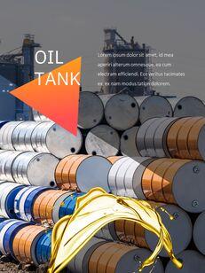 Oil industry Simple Google Slides Templates_24
