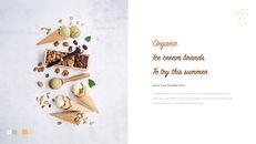 Organic Ice Cream template keynote_04