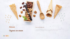 Organic Ice Cream template keynote_05